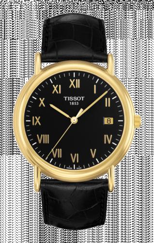 Tissot Carson T907.410.16.053.00