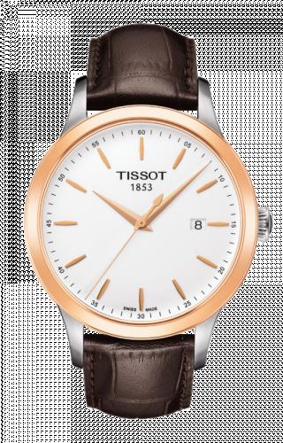 Tissot T-Gold T912.410.46.011.00