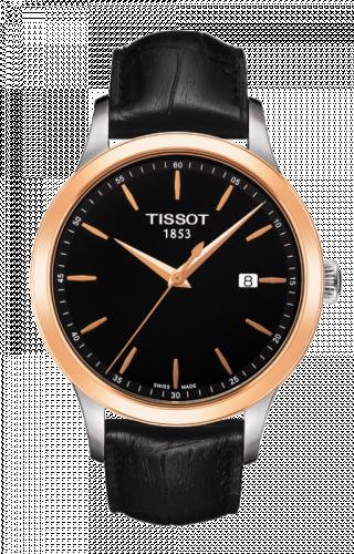 Tissot T912.410.46.051.00 : Classic Quartz