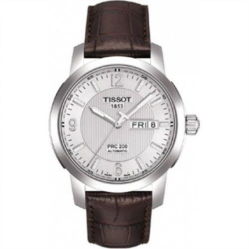 Tissot T014.430.16.037.00 : PRC 200 Automatic