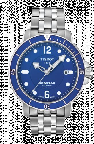 T066.407.11.047.00 : Tissot Seastar 1000 Automatic