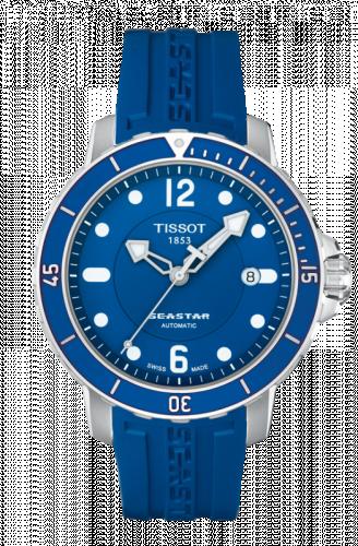 T066.407.17.047.00 : Tissot Seastar 1000 Automatic