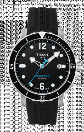 T066.407.17.057.00 : Tissot Seastar 1000 Automatic
