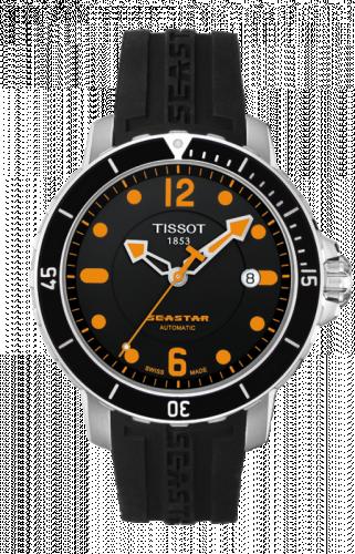 T066.407.17.057.01 : Tissot Seastar 1000 Automatic