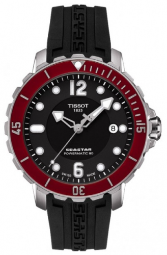 T066.407.17.057.03 : Tissot Seastar 1000 Powermatic 80