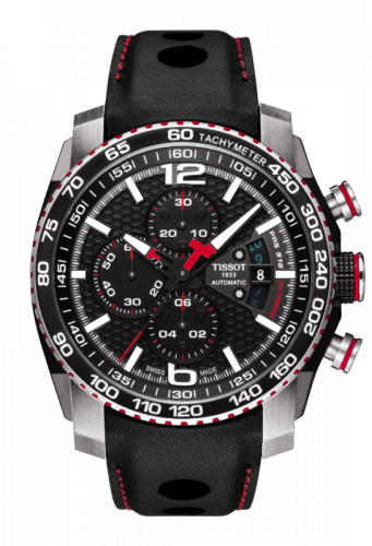 Tissot T079.427.26.057.00 : PRS 516 Extreme Automatic Leather