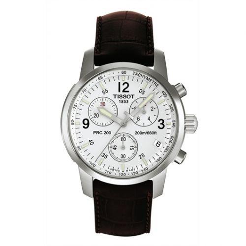 Tissot T17.1.516.32 : PRC 200 Quartz Chronograph