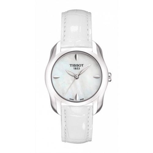 Tissot T023.210.16.111.00 : T-Wave Round White