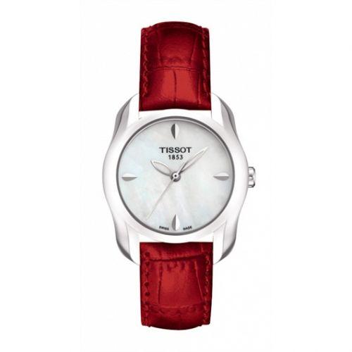T023.210.16.111.01 : Tissot T-Wave Round Red