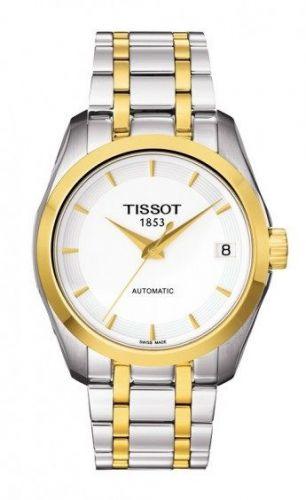Tissot Couturier T035.207.22.011.00