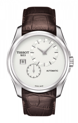 Tissot T035.428.16.031.00 : Couturier Automatic Small Second