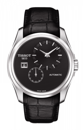 Tissot T035.428.16.051.00 : Couturier Automatic Small Second