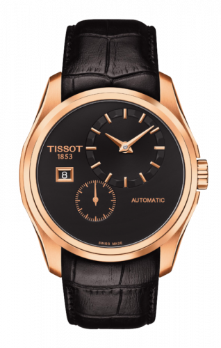 Tissot T035.428.36.051.00 : Couturier Automatic Small Second