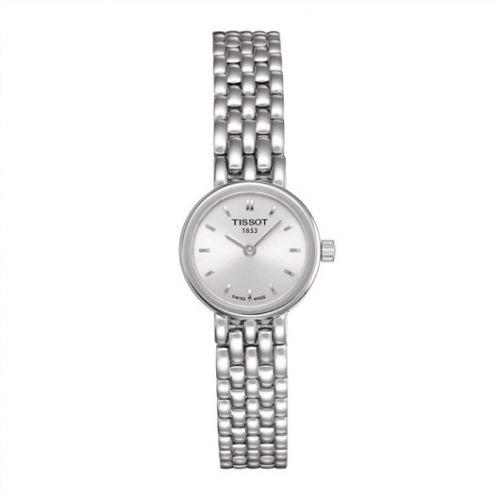 T058.009.11.031.00 : Tissot Lovely Stainless Steel / Silver / Bracelet