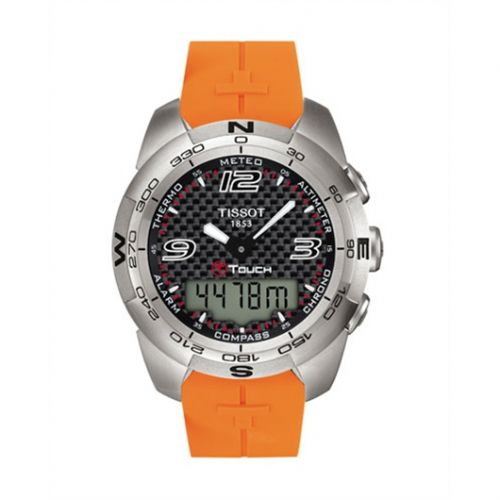 Tissot Touch T013.420.17.207.00