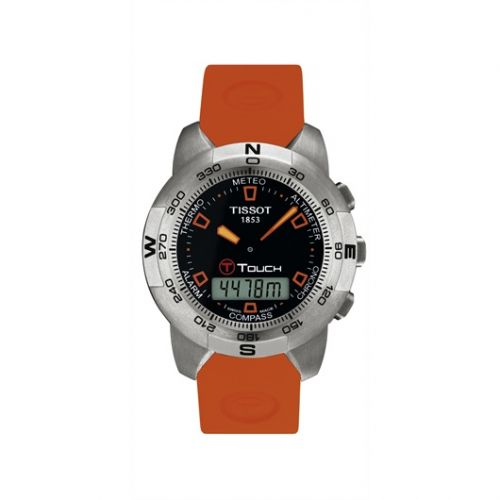Tissot Touch T33.1.598.59