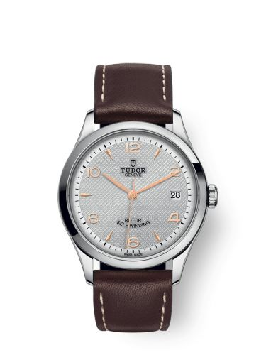 Tudor M91450-0006 : 1926 36 Stainless Steel / Silver / Strap