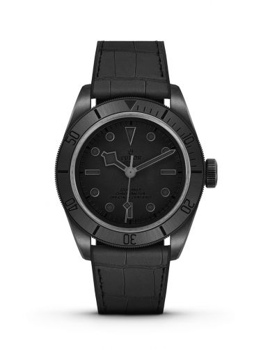 Tudor 7921/001CN : Heritage Black Bay Ceramic One for Only Watch