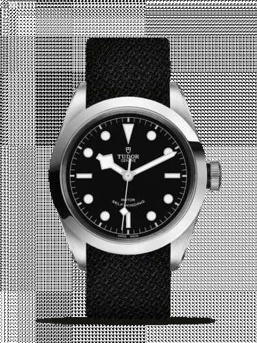 Tudor Black Bay 79540-0009