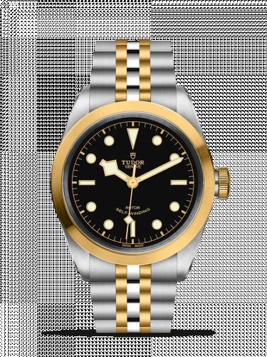 Tudor Black Bay 79543-0001