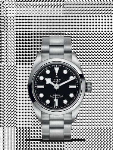 Tudor Black Bay 79580-0001