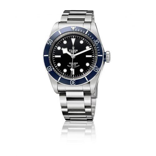 Tudor Black Bay 79220B-0001