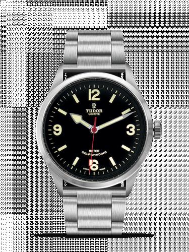 79910-0001 : Tudor Heritage Ranger / Bracelet