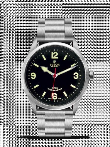 Tudor 79910-0011 : Heritage Ranger / Bracelet