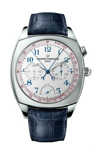 Vacheron Constantin 5400S/000P-B057 : Harmony Split-Seconds Ultra Thin