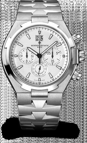 Vacheron Constantin 49150/B01A-9095 : Overseas Chronograph