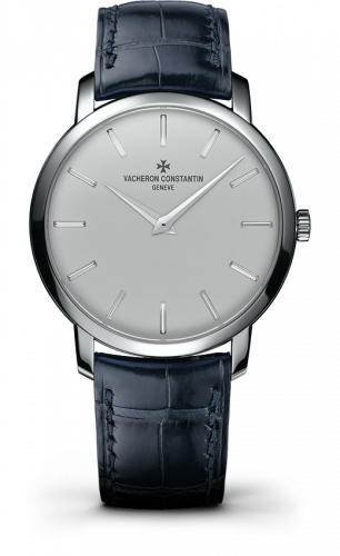 43076/000P-9875 : Vacheron Constantin Traditionnelle Self-Winding Singapore Boutique