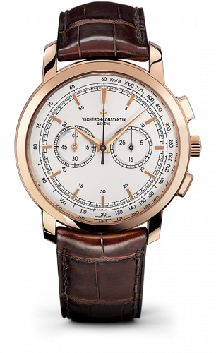 Vacheron Constantin 47192/000R-9352 : Traditionnelle Chronograph Pink