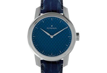 Zeitwinkel 081° Blue  : 081° Blue