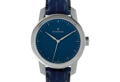 Zeitwinkel 082° Blue : 082° Blue