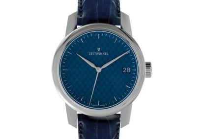 Zeitwinkel 083° Blue  : 083° Blue