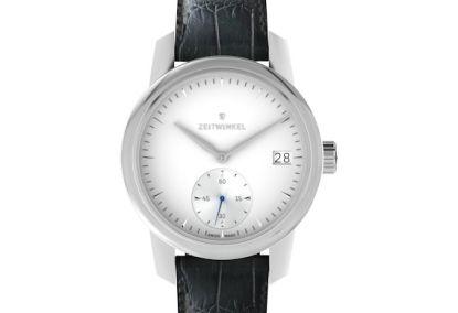 Zeitwinkel 188° Silver : 188° Silver